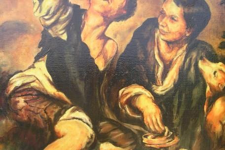 Les mangeurs de pâté